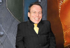 "Warwick Davis in dem Fantasyfilm ""Willow"""