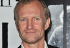 "Ulrich Thomsen bei der Premiere zu ""The Thing""."