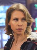 """Tanja Schleiff in im Dortmunder """"Tatort - Mein Revier"""""""