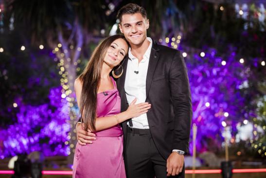 Neue Dating-Show auf Insel