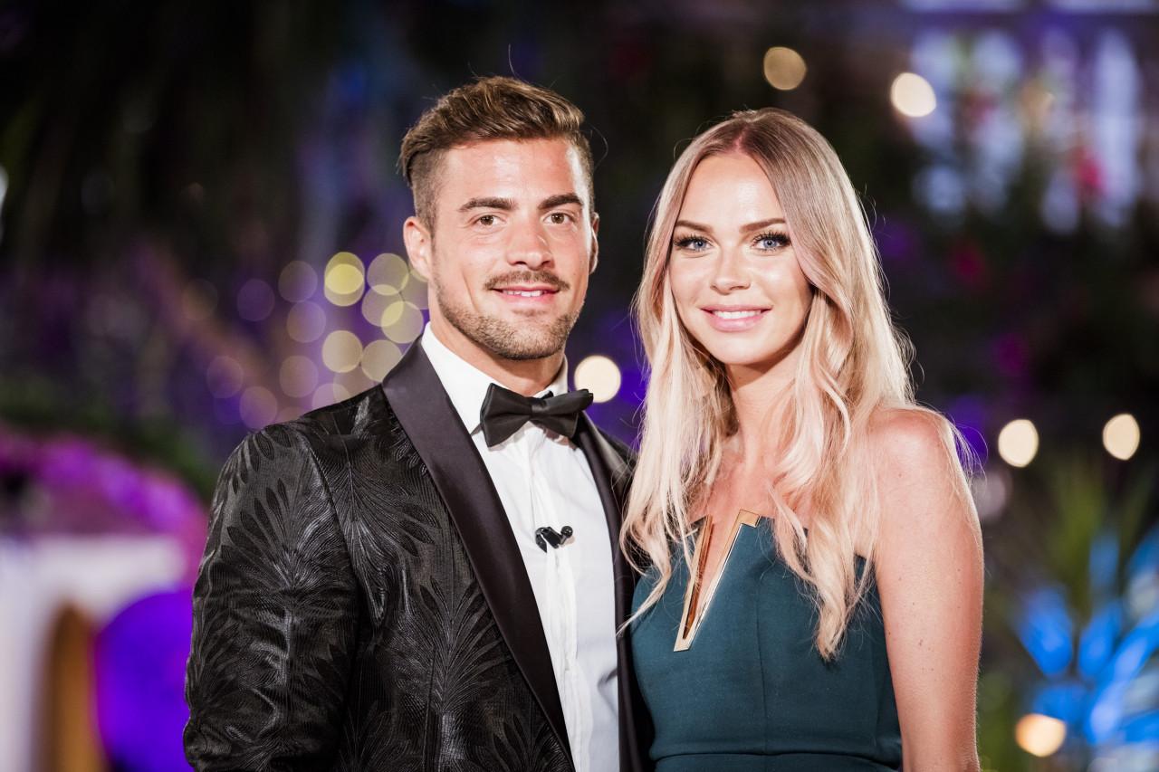Love Island 2018 Natascha Und Tobias Nicht Die Einzige Trennung