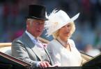 Erst spät konnte Prinz Charles die Liebe seines Lebens heiraten.