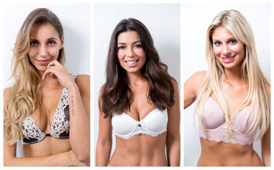 Sylvies Dessous Models Das Sind Die Kandidaten