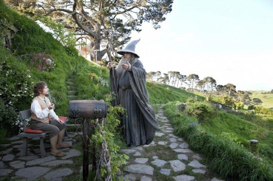 Hobbit Tv Programm