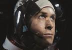 Neil Armstrong (Ryan Gosling) startet Richtung Mond.