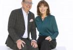 25 Jahre Sternstunden Jubiläum mit Sabine Sauer und Volker Heißmann.