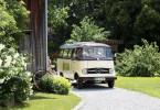 Seit nunmehr 10 Jahren ist der Bus mit den Landfrauen in Bayern unterwegs.