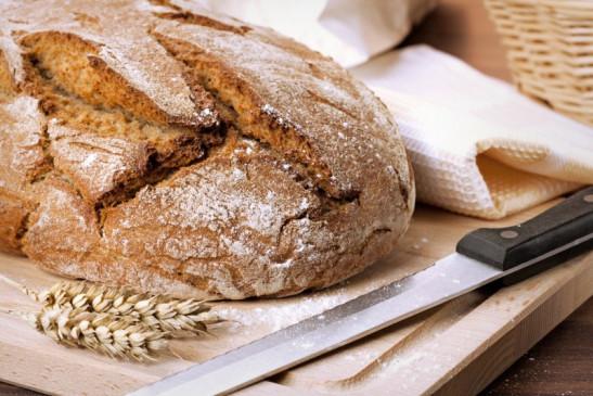 So Bleibt Brot Länger Frisch Gut Zu Wissen