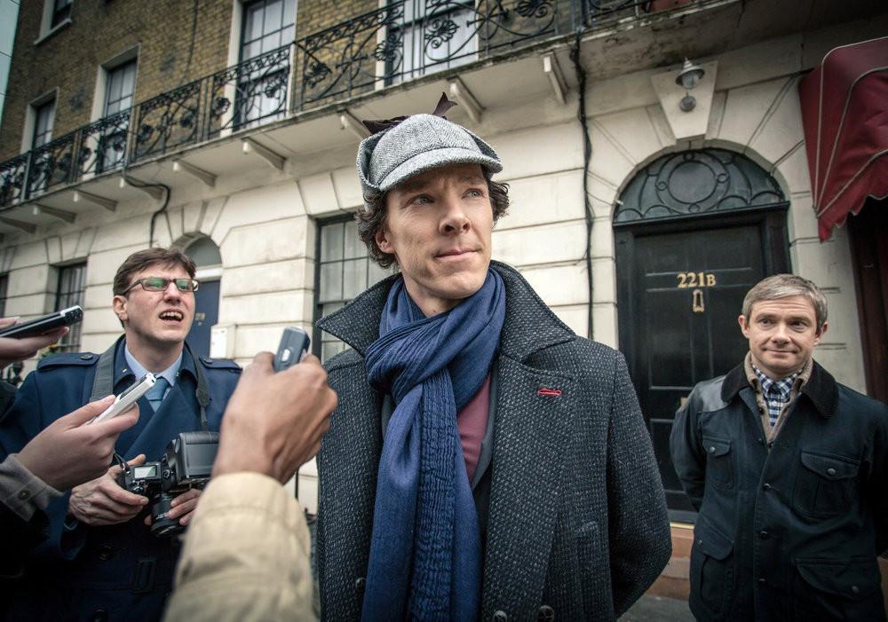 Sherlock Tv Programm