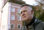 Rückkehr an den Tatort: Jürgen wurde als Kind sexuell missbraucht.