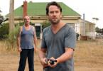 Craig Cody (Sullivan Stapleton, re.) und Richard Collis (Andy McPhee) sind Gewohnheitsverbrecher.