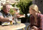 Klaus (Harald Krassnitzer) reist mit seiner Tochter Stefanie (Jennifer Ulrich) nach Mallorca, um mit seinem Vater Helmut (Michael Gwisdek) eine mehrtägige Wanderung durch das Tramuntana-Gebirge zu machen.