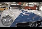 Im Technikmuseum Sinsheim stehen Automodelle, die Menschen seit Jahrzehnten faszinieren.