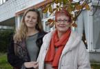 Jessica wohnt bei Frankfurt, Mutter Monika in Hamburg. Monika braucht nach einem Schlaganfall mehr Unterstützung. Wie kann sich Jessica verantwortungsvoll kümmern?