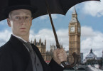 """""""Ein Deutscher Gentleman in London"""": Michael Kessler versetzt sich in die Rolle eines englischen Gentleman und macht sich auf die Suche nach dem, was typisch englisch sein soll."""