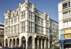 Das 4711-Haus in der Kölner Glockengasse ist die Geburtsstätte des weltberühmten Duftes und ein Touristenmagnet der Domstadt.
