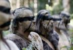 Feindliche Krieger auf Raubzug: Wer war verantwortlich für die Toten, die 2013 in einem Massengrab bei Halberstadt in Sachsen-Anhalt gefunden wurden?