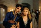 Auch der Herzog von Anjou (Raphaël Personnaz) findet Gefallen an Marie (Mélanie Thierry).