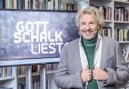 Inspirierend: Die Idee für die neue Literatursendung lieferte Thomas Gottschalk selbst.
