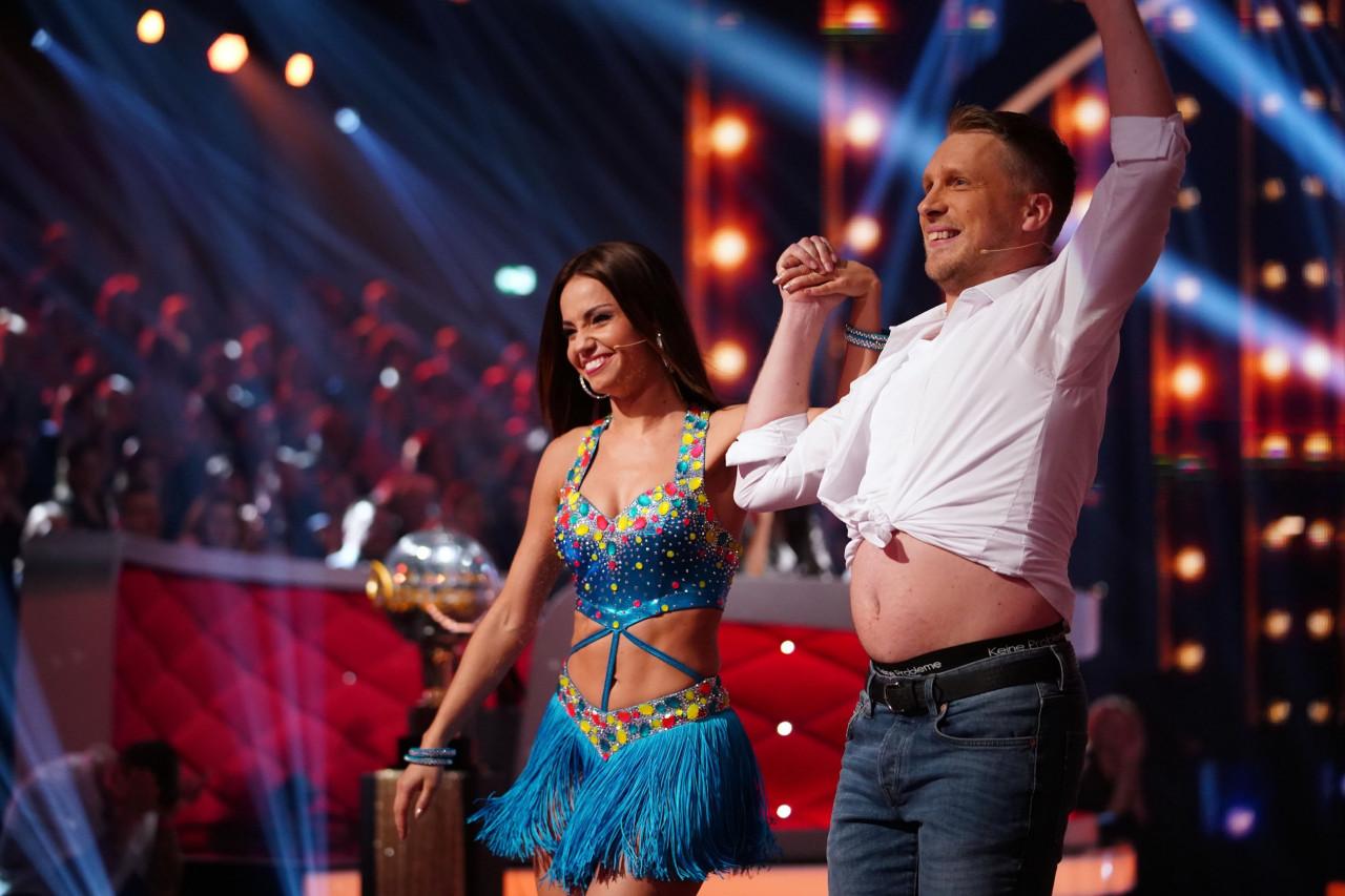 Lets Dance 2019 Kandidaten Wikipedia: Let's Dance 2019: Die Tanzpaare