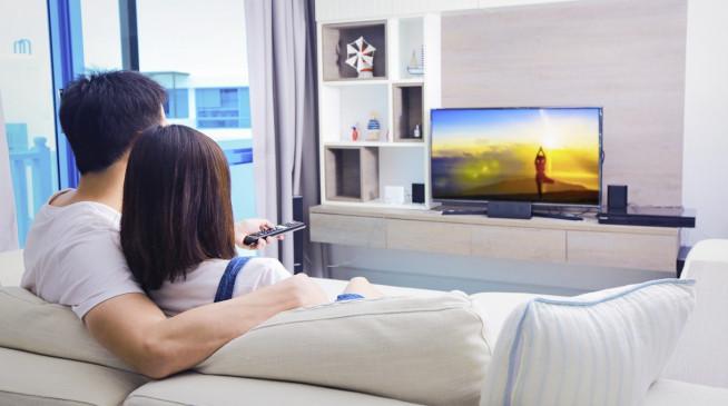 Entfernung Zum Fernseher