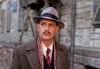 David (Moritz Bleibtreu) kämpft nach dem Ende des Holocaust im Nachkriegsdeutschland ums Überleben.