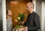 Anne (Annette Frier) nutzt ihre Position als Tochter des Firmeneigentümers, um Erik (Christoph Maria Herbst) Paroli zu bieten. Um seinen Arbeitsplatz zu retten, versucht er, sich mit ihr zu versöhnen. Mit mäßigem Erfolg.