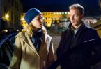 Yvonne Weber (Teresa Weißbach) und Frank Wolf (Hinnerk Schönemann) sollen gemeinsam ungeklärte Morde lösen, die zu DDR-Zeiten geschehen sind.