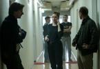Leonie Winkler (Cornelia Gröschel) berichtet ihrem Chef, dass die Tatwaffe gefunden wurde.