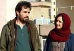 Emad (Shahab Hosseini) und seine Frau Rana (Taraneh Alidoosti) besichtigen zum ersten Mal ihre neue Wohnung.