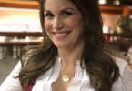 Moderatorin Claudia Pupeter.