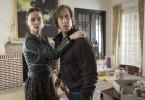 Silke Sestendrup (Nadja Becker) will die Hochzeit von Ekki (Oliver Korittke) um jeden Preis verhindern.