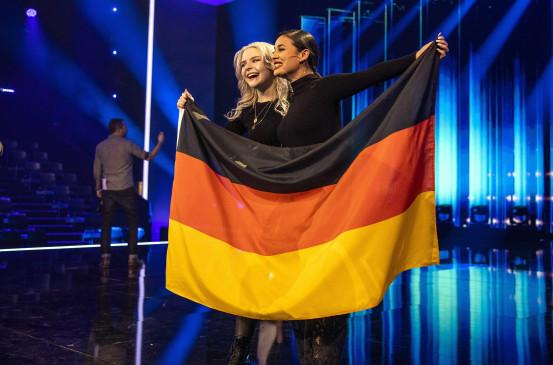 esc teilnehmer deutschland
