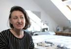 Designerin Katharina Mühlberger setzt auf umweltschonende Produktion und fairen Handel.