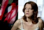 Juliane Schubert (Caroline Peters) kann keinem mehr trauen. Das raubt ihr den Schlaf.