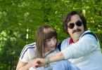 """Elke (Julia Koschitz) und Sebastian """"Wastl"""" Kronach (Jan Josef Liefers) als glückliches Ehepaar"""