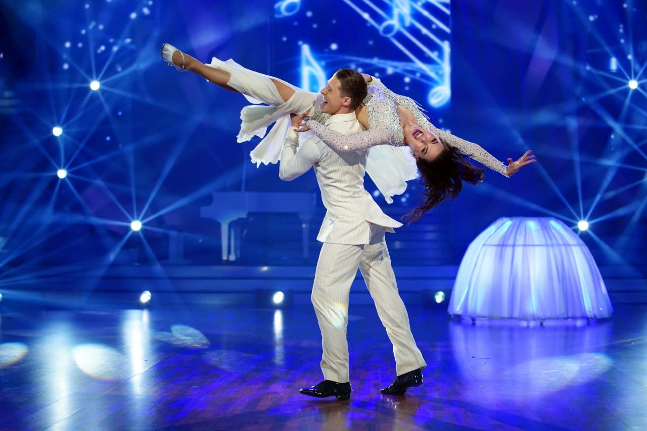 lets dance profi challenge