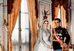 Grace Kelly - sie brachte Glamour und Farbe nach Monaco und machte das kleine Land so zum attraktiven Ziel für die Reichen und Schönen dieser Welt. Aus einem unbedeutenden Zwergstaat wurde ein angesehenes Fürstentum.