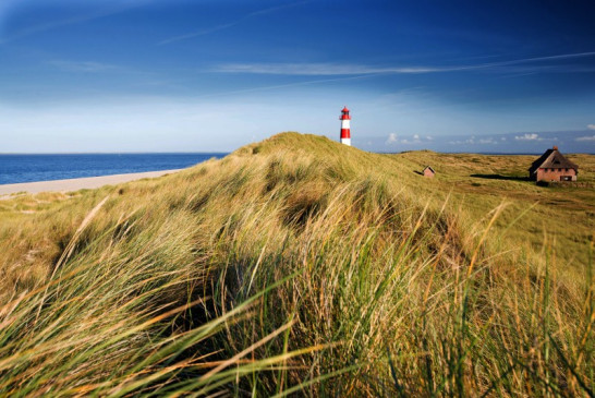 Sylt Belebend Wie Champagner Reise
