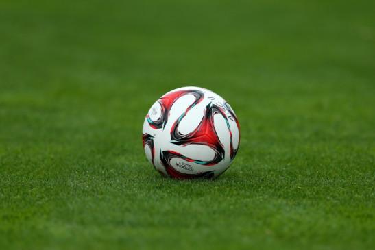 Deutschland FuГџball 2020