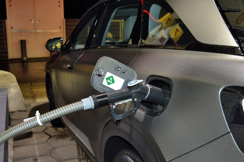 Wasserstoff: Die lang vernachlässigte Alternative