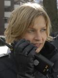 """Sanna Englund als Melanie Hansen in """"Notruf Hafenkante"""""""