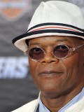 "Oscar-Nominierung für seine Rolle in ""Pulp Fiction"": Samuel L. Jackson."