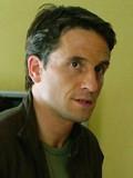 """Oliver Mommsen als """"Tatort""""-Kommissar Stedefreund"""