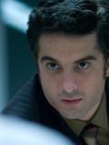 "Oliver K. Wnuk als Murat Alpay in ""K3 - Kripo Hamburg"""