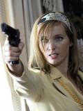 """Nadja Uhl als Brigitte Mohnhaupt in """"Der Baader Meinhof Komplex"""""""