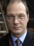 """Martin Brambach als Polizeichef Arne Brauner in der Krimireihe """"Unter anderen Umständen"""""""