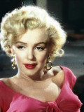 Vom Pin-Up-Star zur Legende: Marilyn Monroe.
