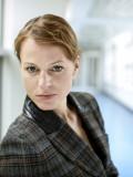 """Jung, attraktiv, erfolgreich: Maria Simon, hier als """"Polizeiruf 110""""-Hauptkommissarin Olga Lenski"""