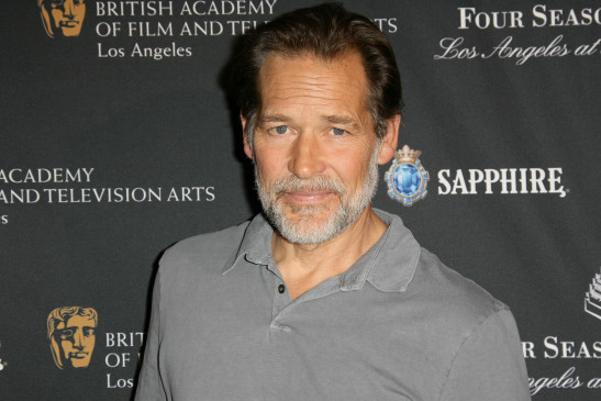 James Remar.